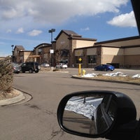 Photo taken at Walmart Supercenter by Timoteo B. on 3/2/2012