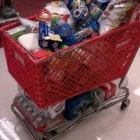Photo taken at Target by Arnulfo R. on 7/18/2012