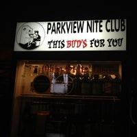 Photo taken at The ParkView NiteClub by Renee B. on 9/4/2012