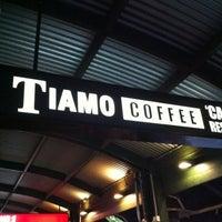 Foto tirada no(a) Tiamo por Takao S. em 2/27/2012