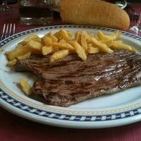 Foto tomada en Casa de Asturias por Tanguy F. el 6/8/2012