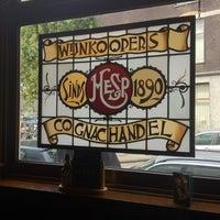 Photo taken at Café Restaurant Hesp by willem v. on 8/29/2012
