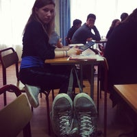 Photo taken at Школа № 117 (1) by 👉🏻 Pimenov 👈🏻 on 4/20/2012