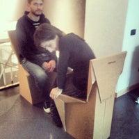 Foto scattata a ADVERSA HQ da Federico S. il 4/17/2012