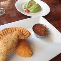 Photo taken at Mixto Restaurant by David C. on 3/11/2012