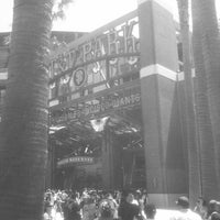Photo taken at Willie Mays Gate by Hakim T. on 6/14/2012