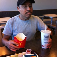 Photo taken at McDonald's by George E. on 4/6/2012