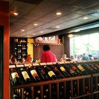 Photo taken at Sfizi Cafe by Jo on 7/2/2012