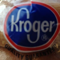 Photo taken at Kroger by Joel G. on 4/12/2012