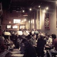 Photo taken at SliderBar Cafe by Ye Z. on 8/14/2012