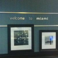 Das Foto wurde bei Hampton Inn & Suites Miami-Doral/Dolphin Mall von Carlos B. am 9/6/2012 aufgenommen