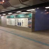Foto tirada no(a) Estação Chácara Klabin (Metrô) por Rogers R. em 5/23/2012