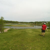 Photo taken at Edgewood Golf Course by Rick S. on 5/12/2012