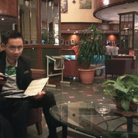 Photo taken at Lobby @ Hotel Selesa by Mkn A. on 3/29/2012