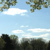 Photo taken at Blacklick Woods Golf Course by James S. on 3/29/2012
