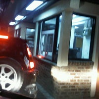 Photo taken at Burger King by Quincy T. on 8/2/2012