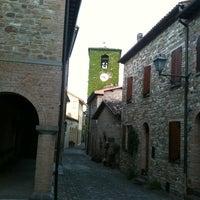 Foto scattata a La Rocca Dei Malatesta da Gianfranco F. il 5/2/2012