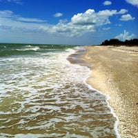 Photo taken at Sanibel Island by Janet W. on 5/2/2012