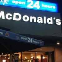 Photo taken at McDonald's by Errol T. on 6/13/2012
