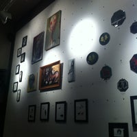 Photo taken at Loop Coffee by Charley S. on 5/5/2012