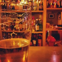 Photo taken at The Blue Pub by Bruno P. on 5/27/2012