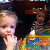 Photo taken at O'Charley's by Stephen M. on 2/16/2012