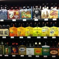 Photo taken at Lemon Tree Grocer by Liz P. on 4/15/2012