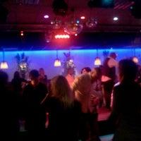 Photo taken at Party centrum de Flamingo by Peter G. on 3/31/2012