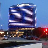 Photo taken at Omni Dallas Hotel by Craig B. on 6/2/2012