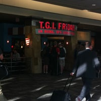 Photo taken at TGI Fridays by Jorge C. on 4/26/2012