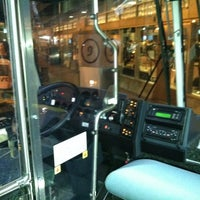 Photo taken at Bolt Bus Good Times by Jeremy A. on 6/8/2012