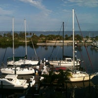 Photo taken at The Resort and Club at Little Harbor by N/a on 6/9/2012