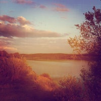 Photo taken at Ока by Nikita S. on 8/9/2012