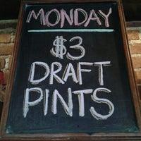 Photo taken at Dave's Pub by Kristin E. on 2/27/2012