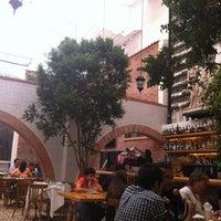 Foto tomada en Lombardi por Polo C. el 9/9/2012