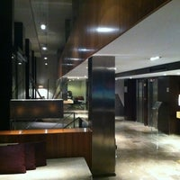 Photo taken at AC Hotel Irla by Kenny T. on 3/2/2012