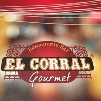 Photo taken at El Corral Gourmet by Juan R. on 3/3/2012