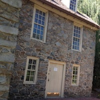 Photo taken at Old Stone House by Michelle D. on 9/12/2012