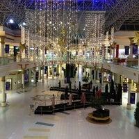 Photo taken at Wafi Shopping Mall by Mia M. on 8/5/2012