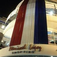 Снимок сделан в Shopping Mariscal пользователем Sergito G. 5/20/2012