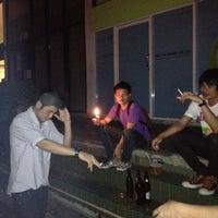 Photo taken at บันไดแห่งชีวิต by ติง อ. on 7/20/2012