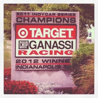 Photo taken at Chip Ganassi Racing by Melanie L. on 7/19/2012