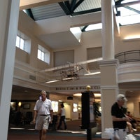 Photo taken at Wilmington International Airport by Kate V. on 6/23/2012