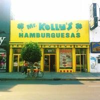 Foto tomada en Mr. Kellys por Enrique M. el 3/2/2012