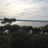 Photo taken at Rose Larisa Memorial Park by Jamie F. on 8/7/2012