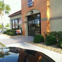 Photo taken at Taco Bell by Michael J. on 5/17/2012