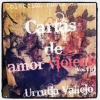 Photo taken at Jauja Ediciones by Diego U. on 6/6/2012