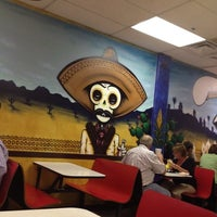 Photo taken at Los Taquitos by April K. on 3/9/2012