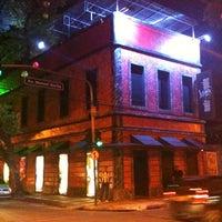 Photo taken at Clube Metrópole by Alexsander F. on 3/3/2012
