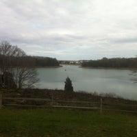 Photo taken at Salt Pond Visitor Center by James W. on 4/8/2012